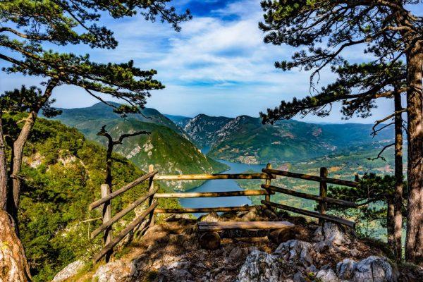 Tara National Park Naslovna