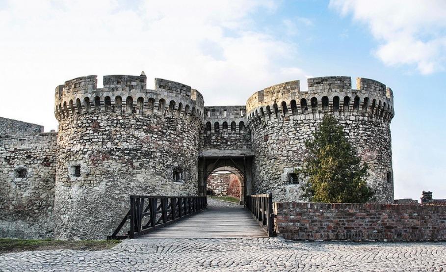Tour Gratis de Belgrado - Ciudad Antigua nova naslovna